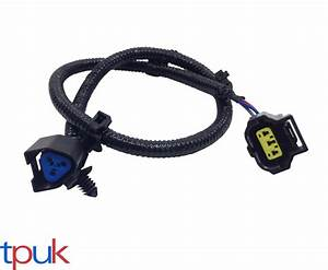 Brand New O E Alternator Wiring Loom Ford Transit Connect