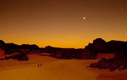 Sunset Wallpapers Sahara Desert Desktop Backgrounds Px