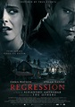 Regression poster - THE HORROR ENTERTAINMENT MAGAZINE