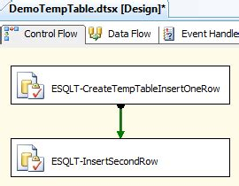 how to use temp table in sql server how to use temp table in ssis sqlerudition com