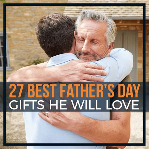 In many countries father's day is celebrated on the third sunday in june, among them the usa, canada, the uk, france, india, china, japan, the philippines and south africa. 27 Best Father's Day Gifts He Will Love