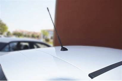 Shark Fin Antenne Ford Fokus Funktionale Kompatibel