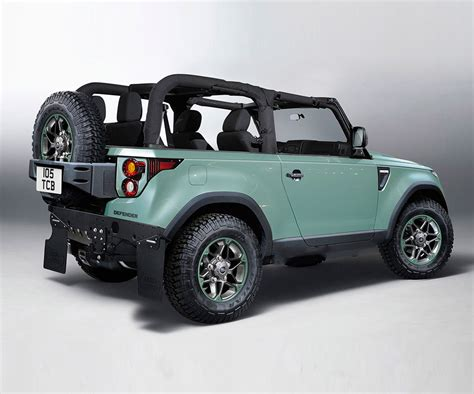 land rover 2018 2018 land rover defender price redesign release date
