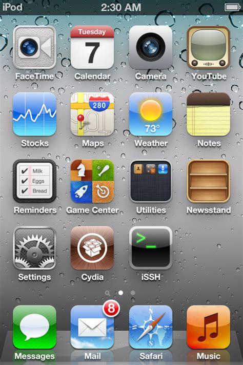 jailbreak iphone 5 ios 7 jailbreak iphone 5 green poison