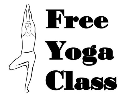 Jan 3  Free Yoga Class At The Library  Echo Parksilver
