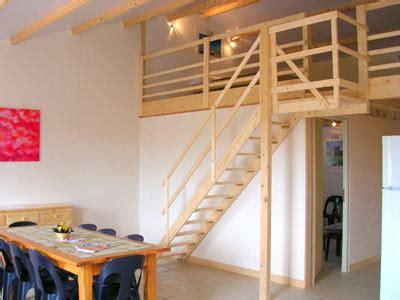 mezzanine construire  amenager lit mezzanines