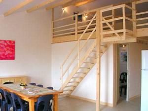 Faire Une Mezzanine : mezzanine construire et amenager lit mezzanines ~ Melissatoandfro.com Idées de Décoration