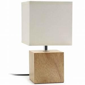 Lampe Sur Pied En Bois : 1000 id es sur le th me lampadaire pied bois sur pinterest ~ Dailycaller-alerts.com Idées de Décoration