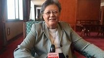 Loyalists split over Leung second term more open   Voice ...