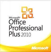 Cara mudah aktivasi microsoft office 2010 permanen secara offline tanpa membutuhkan product key. Cara Aktivasi Office 2010 Dalam 1 Menit - Pakapri.net