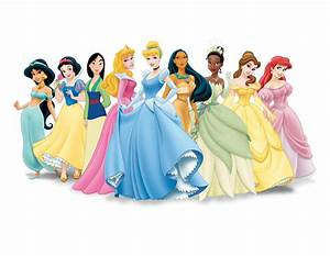 New Disney Princess Lineup[2560x1983] Disney Princess