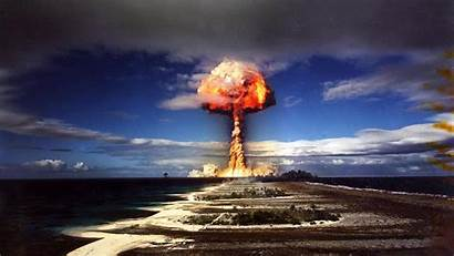 Explosion Nuclear Bomb Hydrogen Android Wallpaperaccess Apps