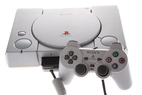 sony will offer playstation classic console this december fortune