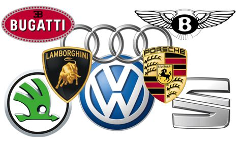 Volkswagen Group Png Transparent Volkswagen Group.png