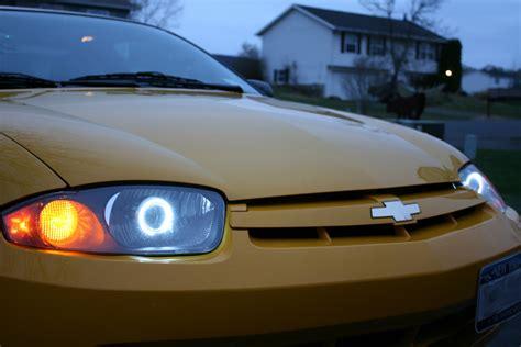 Xpsscorpion Chevrolet Cavalier Specs Photos