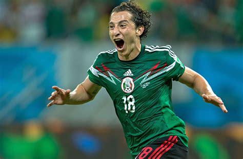 1,841,609 likes · 2,531 talking about this. Andrés Guardado baja sensible de México para la fecha FIFA