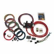 18 Circuit Wiring Harness : jeep chassis wire harness engine transmission wiring ~ A.2002-acura-tl-radio.info Haus und Dekorationen