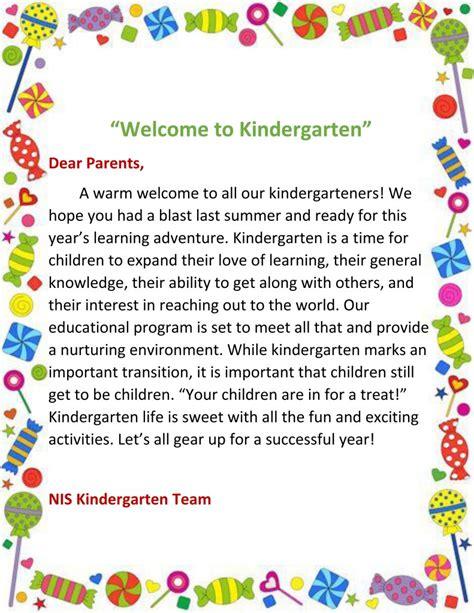 welcome to kindergarten nobles international school 739 | WELCOME LETTER 791x1024