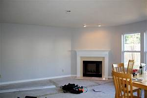 Design ideas rectangle living room of great layout for Best brand of paint for kitchen cabinets with lamps plus wall art