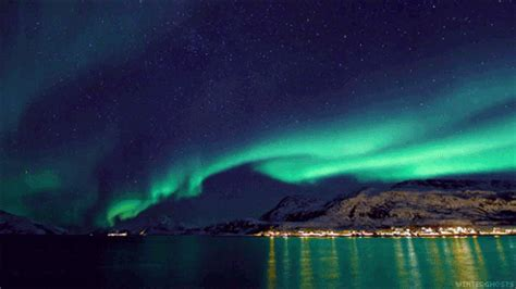 the 7 best places to see the northern lights around the