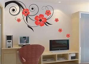 Sticker wall decoration decor ideas
