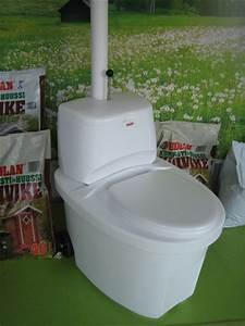 toilette seche a separation tlb biolan biolan pour une With toilette seche interieur maison