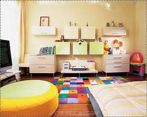 Kids Room Decorating Ideas Ward Log Homes
