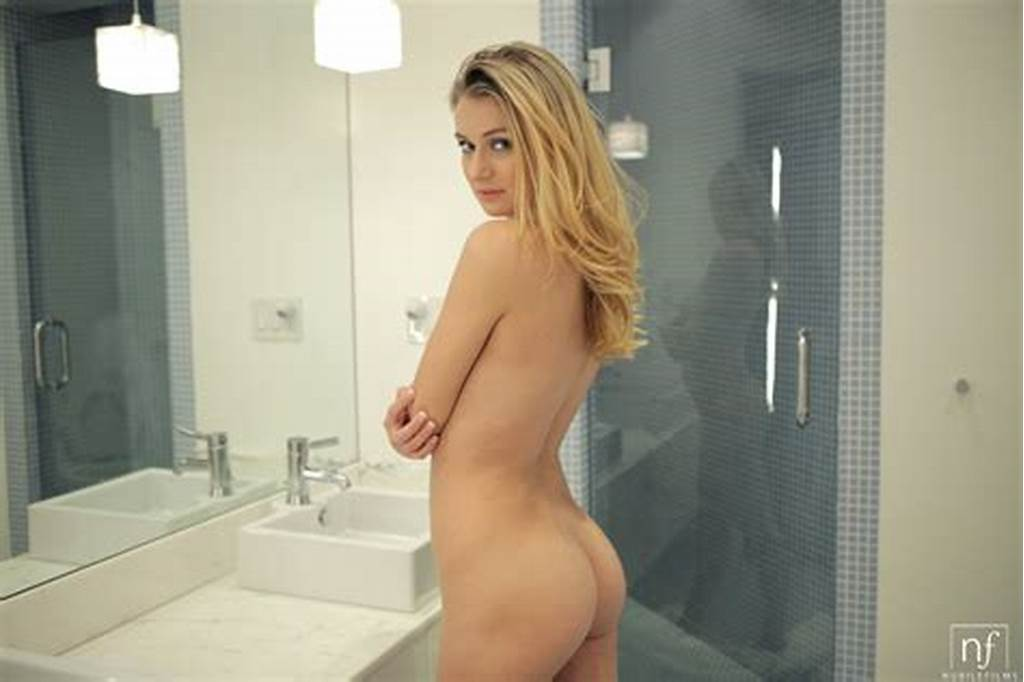 #Naked #Natalia #In #The #Shower