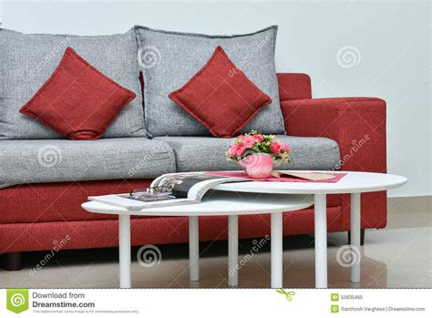 red and grey sofa best red and gray living room contemporary