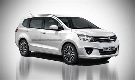 Suzuki Ertiga Photo by New Maruti Suzuki Ertiga India Launch In August 2018