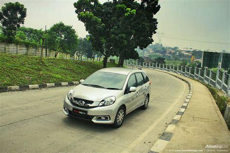 wallpaper honda mobilio indonesia autonetmagz review