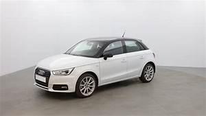 Audi A1 Essence : audi a1 occasion achat voitures garanties et r vis es en france ~ Medecine-chirurgie-esthetiques.com Avis de Voitures