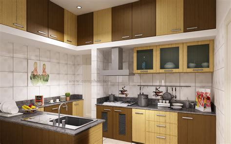 godrej kitchen interiors modular kitchen ideas with brown colors wooden