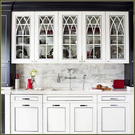 kitchen cabinet glass door replacement best 25 replacement kitchen cabinet doors ideas on 7833