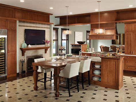 mission style kitchen island cabinet styles southwest kitchen and bath 7539
