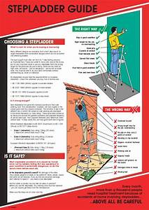 Stepladder Guide