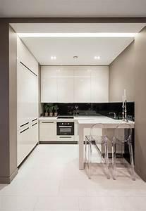 Moderne Landhausküche Weiß : moderne hochglanz k chen in wei 25 traumk chen mit hochglanzfronten ~ Markanthonyermac.com Haus und Dekorationen