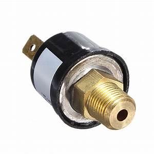 Trumpet Train Horn Compressor Air Pressure Switch 90