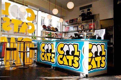 unusual pop  shops