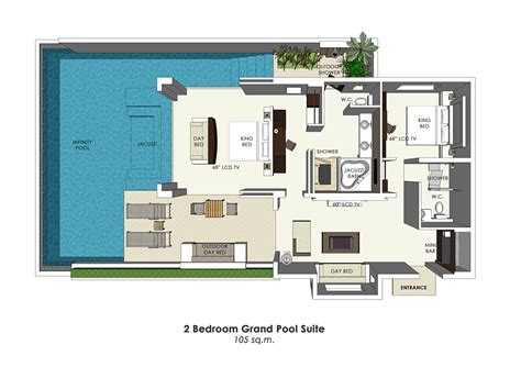 luxury master suite floor plans view floor plan
