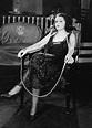 Silent Movies - 1921 Bebe Daniels in Two Weeks Pay.   Bebe ...