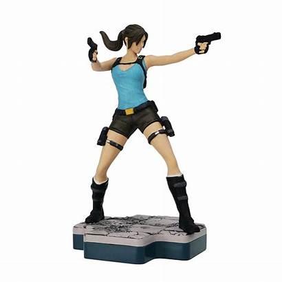 Totaku Lara Croft Classic Figure Tomb Raider