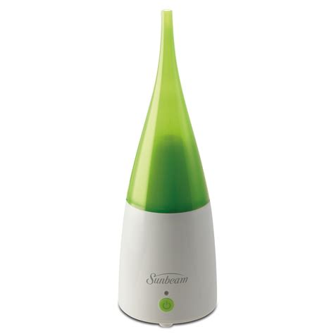 humidifier une chambre humidificateur ultrasonique personnel sunbeam mist me