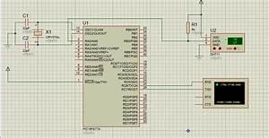 Microcontroller  Humidity Sensor