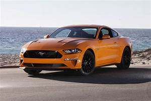 2018 Ford Mustang Pricing - For Sale | Edmunds
