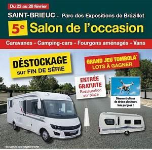 Camping Car Le Site : salon camping car camping car le site ~ Maxctalentgroup.com Avis de Voitures