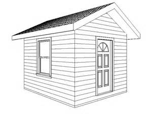 how to build a storage shed plans free woodworking projects