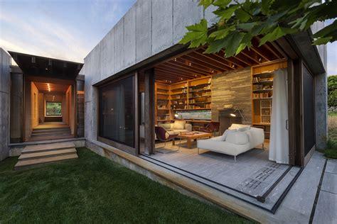 east house architect magazine peter rose partners chilmark ma united states single