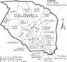 Caldwell County, North Carolina - Wikipedia