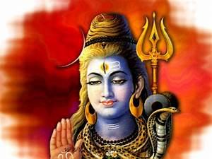 FREE God Wallpaper: God Shiv Shankar Wallpaper